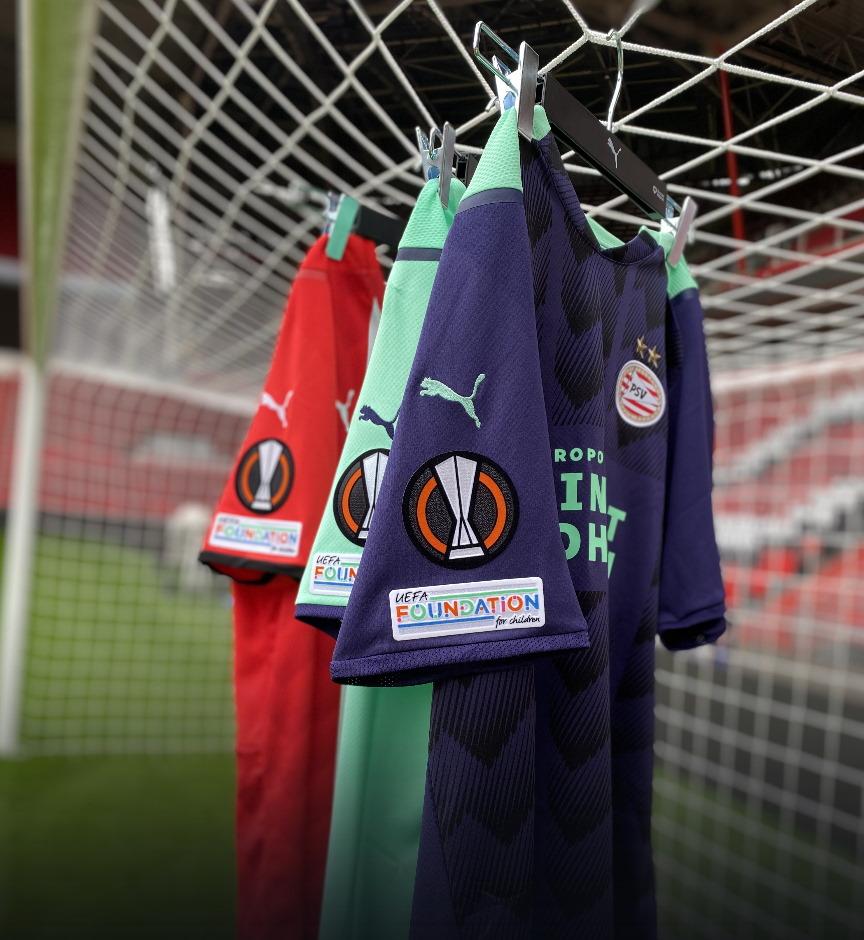 Europa League Badges