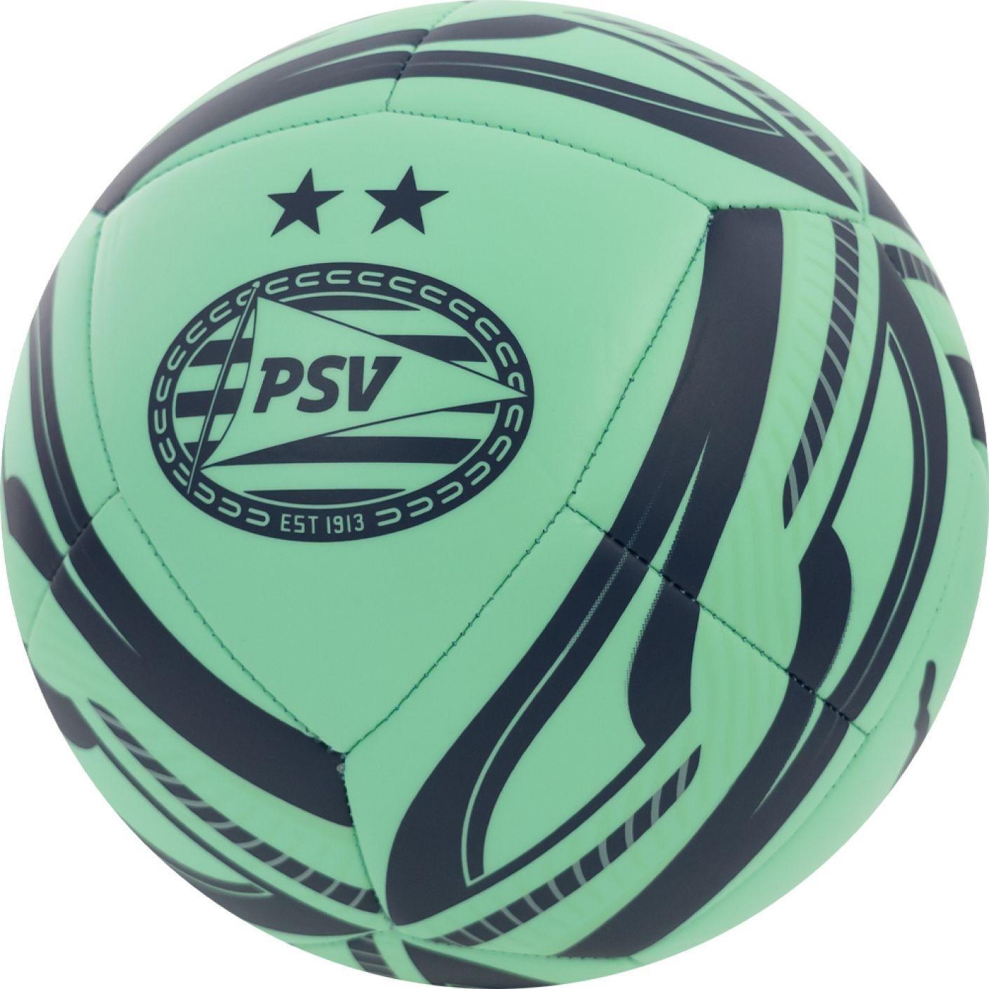 PSV PUMA Bal Groen 21/22