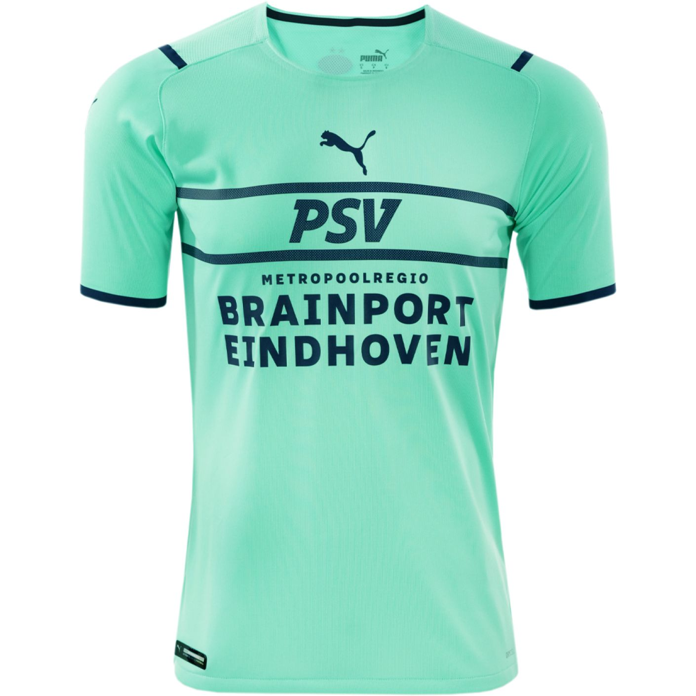 PSV Derde shirt Authentic 21/22