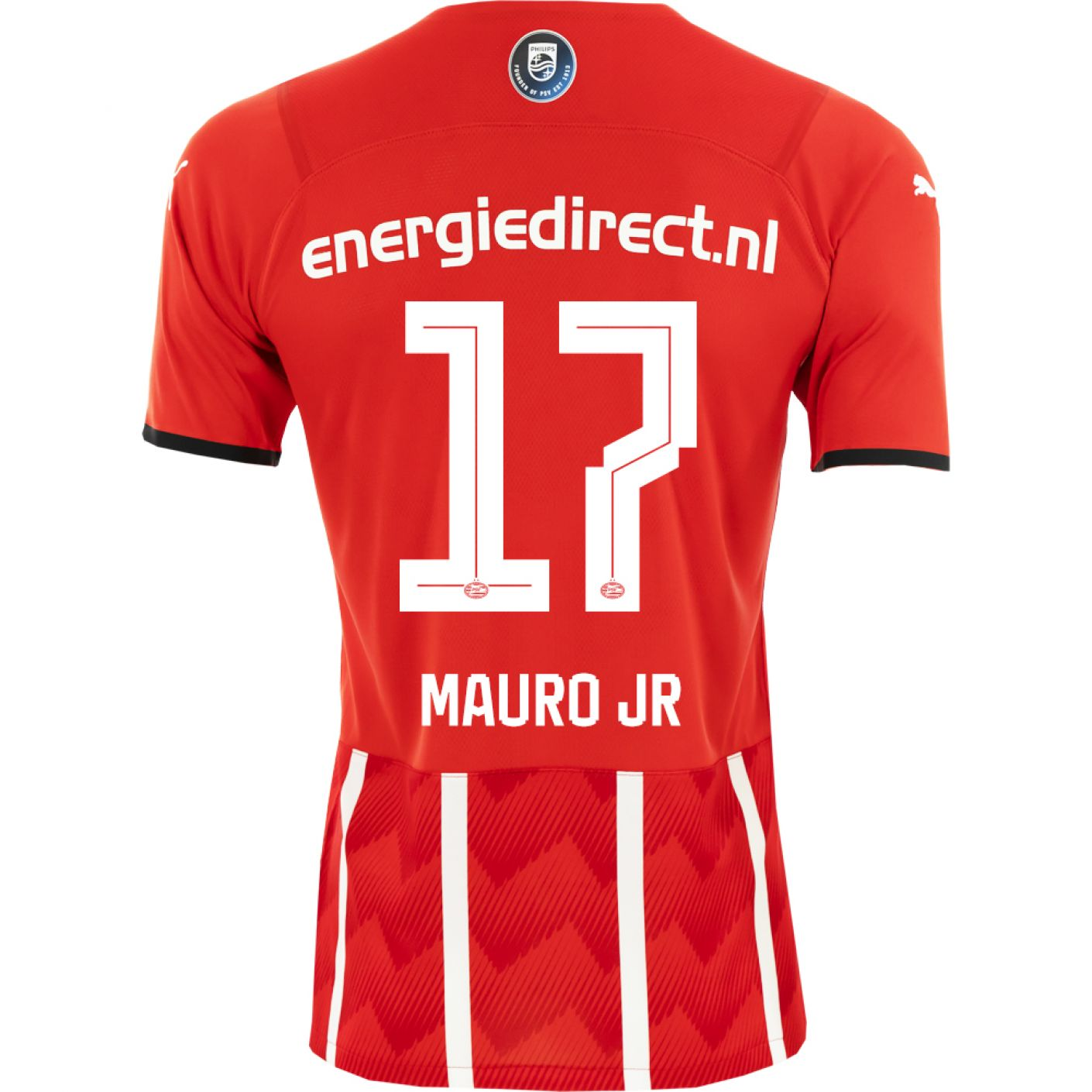 PSV Mauro JR 17 Thuisshirt 21/22 Kids
