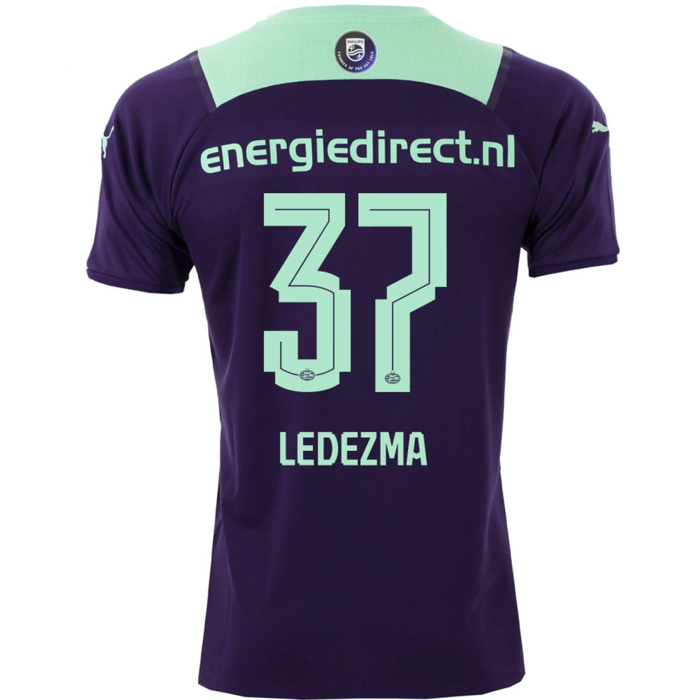 PSV Ledezma 37 Uitshirt 21/22