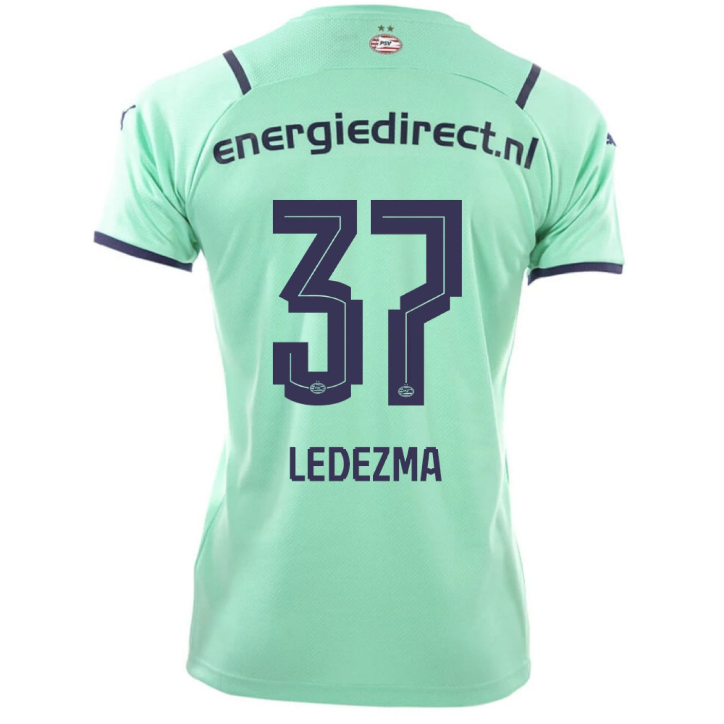 PSV Ledezma 37 Derde Shirt Authentic 21/22