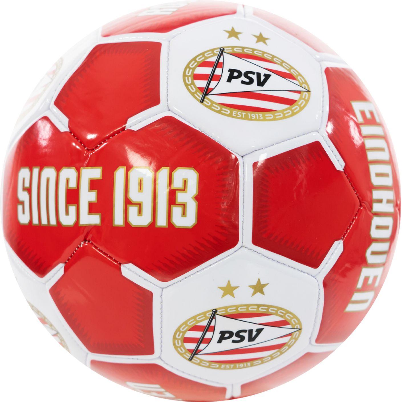 PSV Bal Rood-Witten