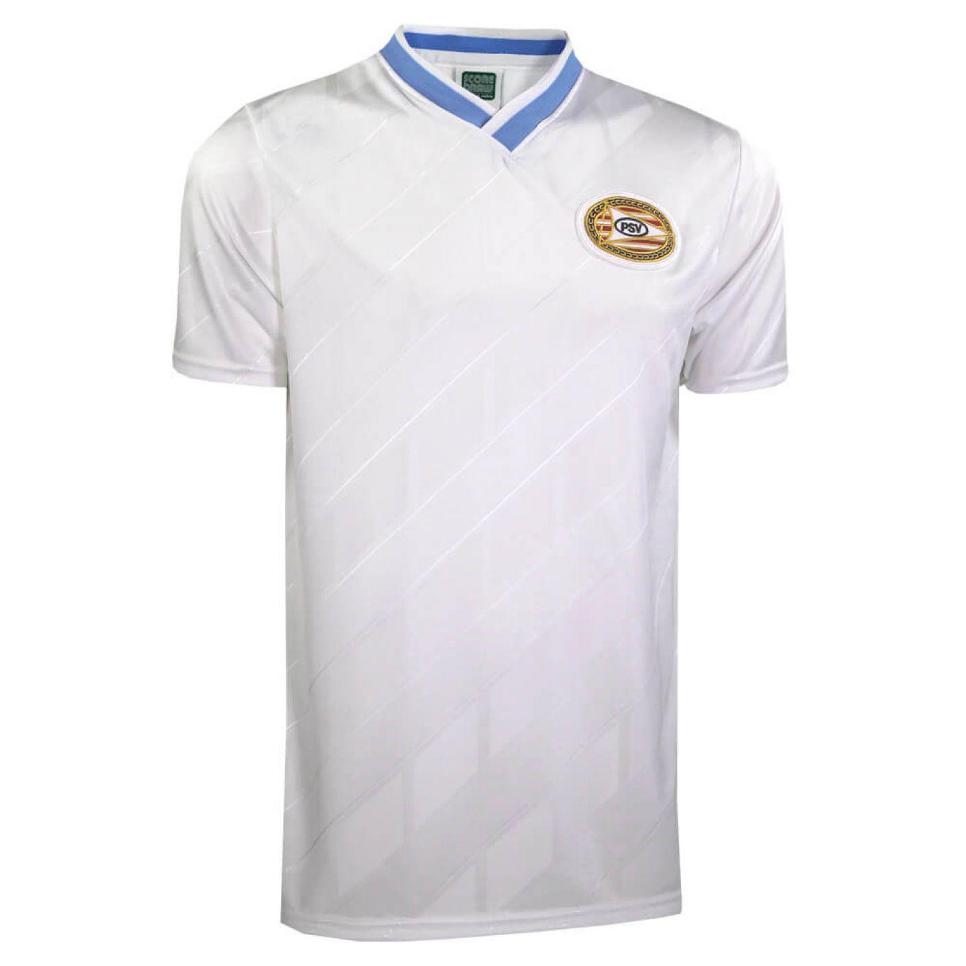 PSV Retro Shirt EC 1 Finale 88
