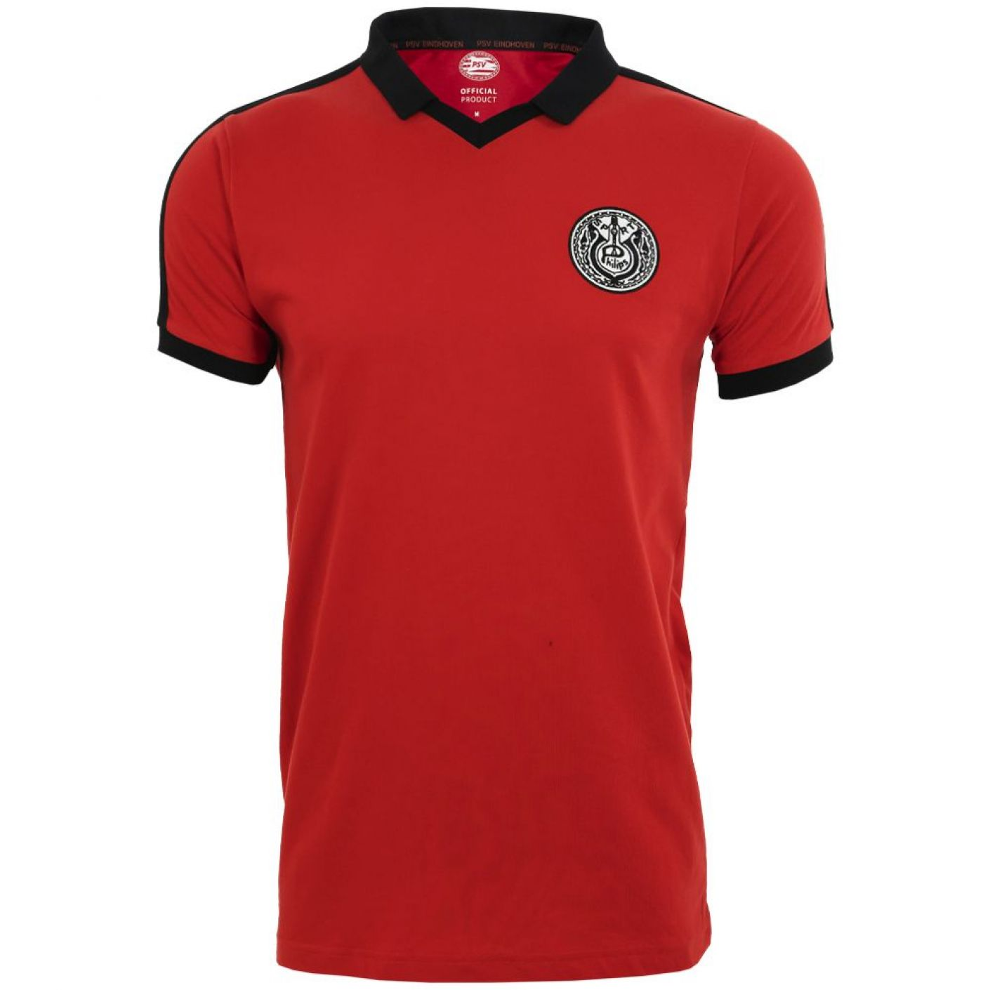 PSV Heritage Shirt rood
