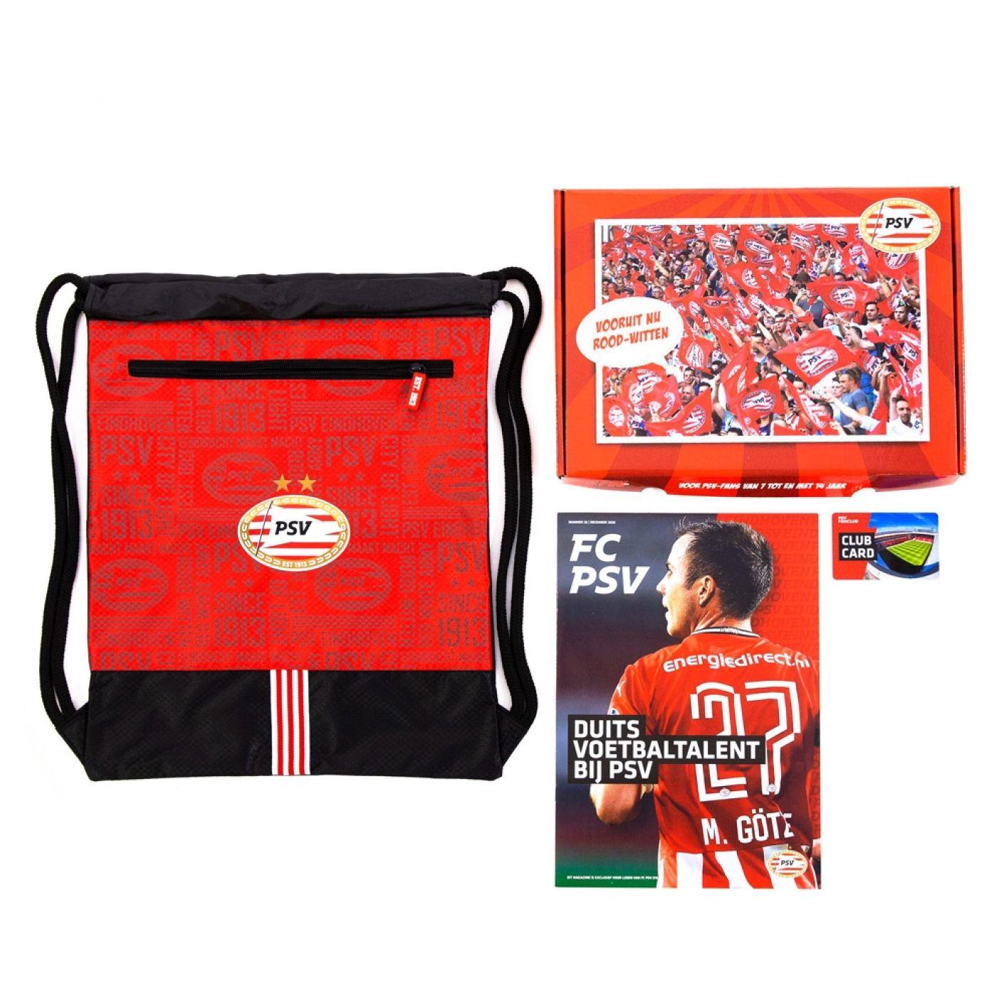 Lidmaatschap FC PSV O15