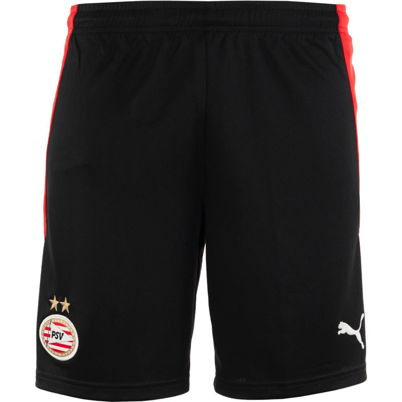 PSV Thuis/Derde short JR 20/21