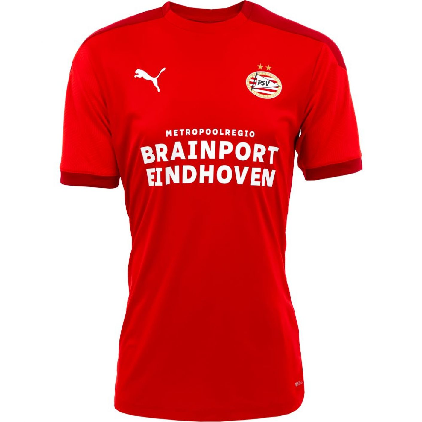 PSV Trainingsshirt 20/21 Rood