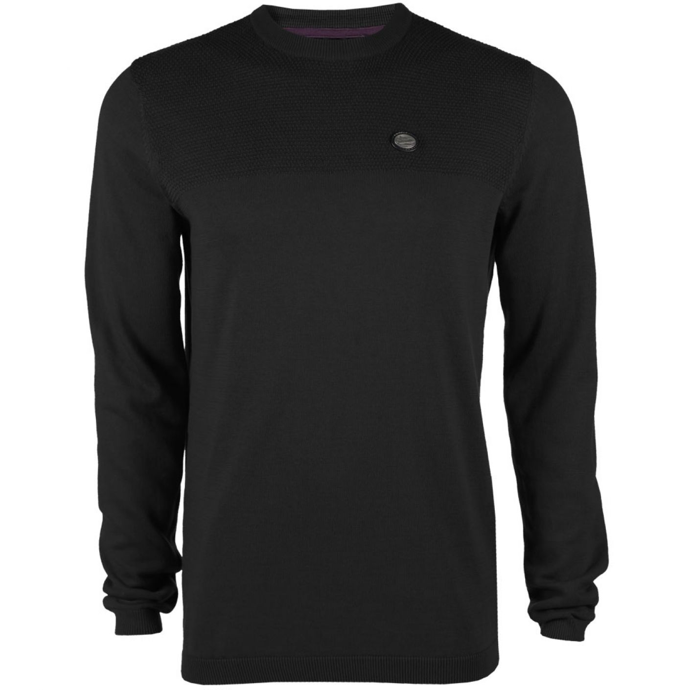 PSV Premium Sweater zwart AW19
