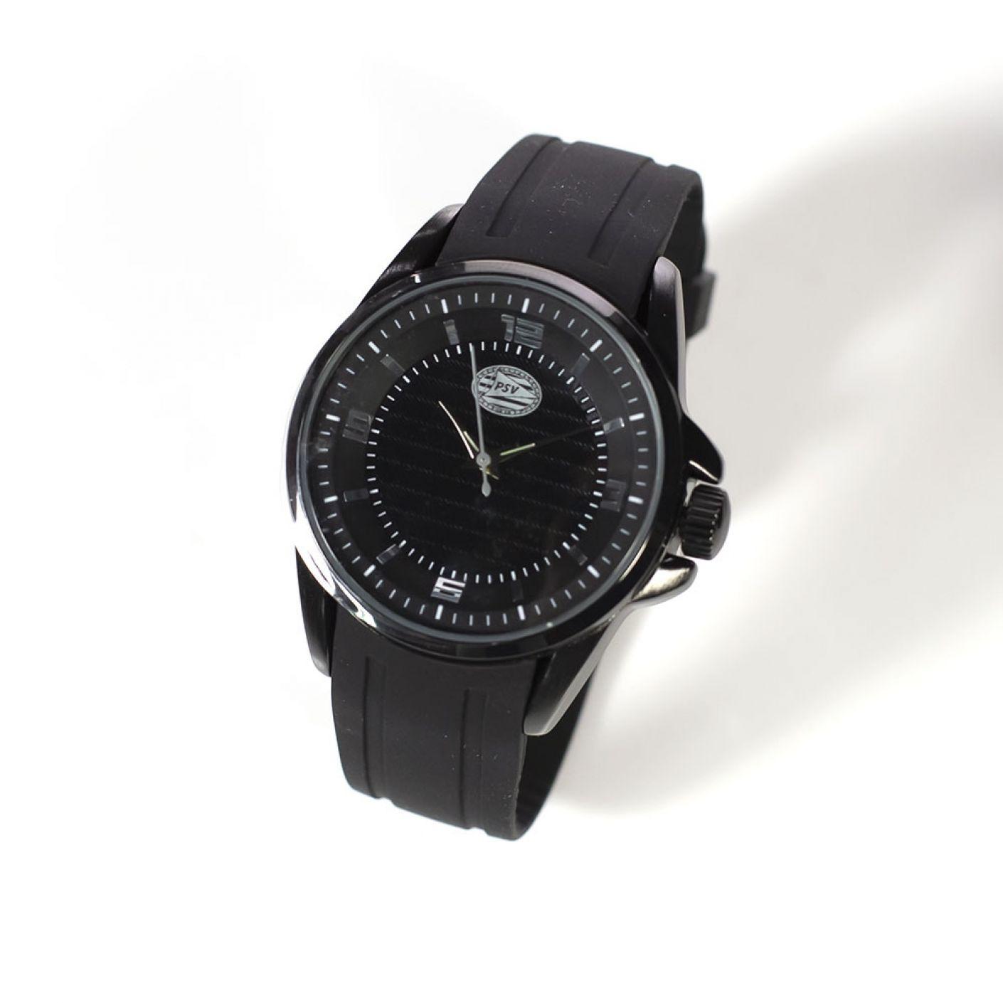 PSV Heren Horloge + Giftbox