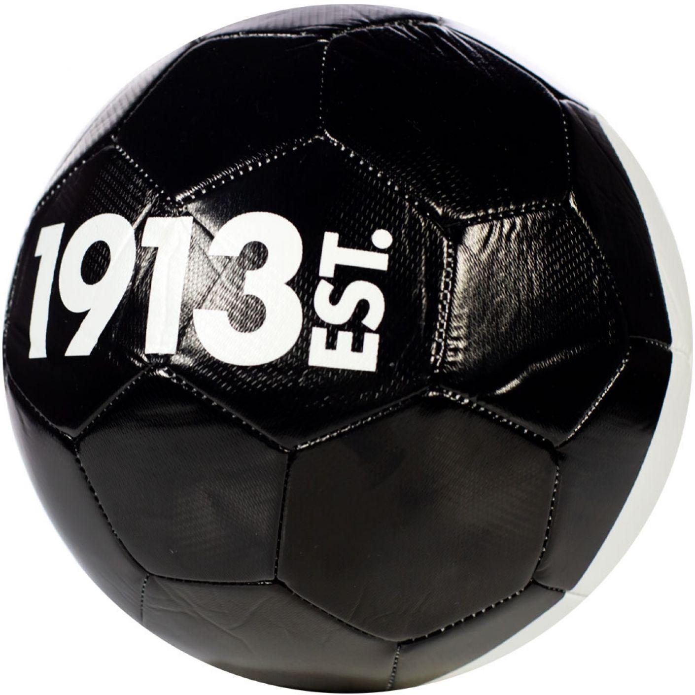 1913 bal zwart-wit