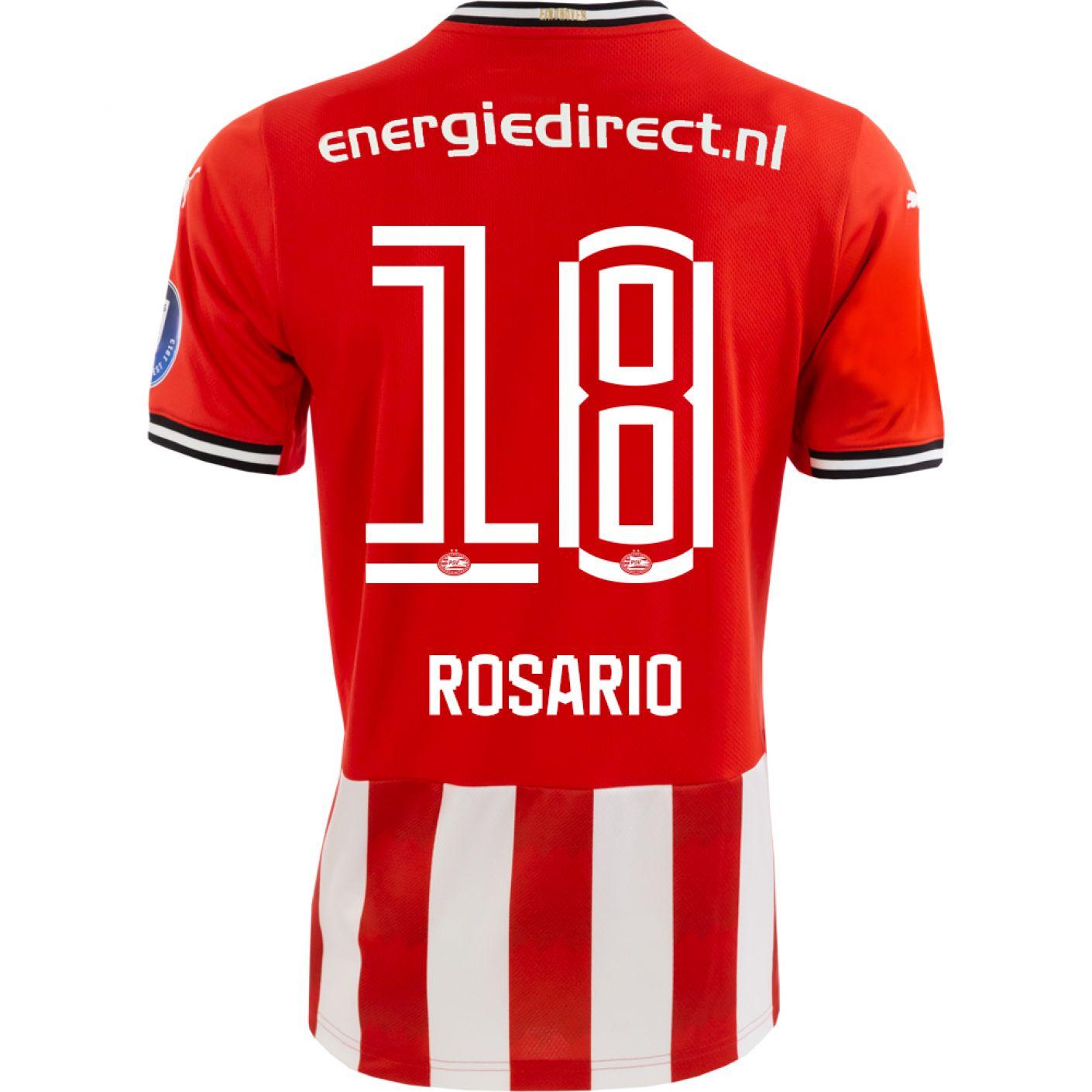PSV Rosario Thuisshirt 20/21