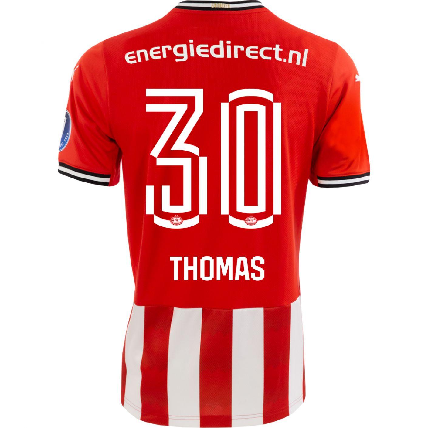 PSV Thomas Thuisshirt 20/21