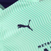 PSV Trainingsshirt Green Glimmer 21/22