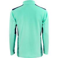 PSV Trainingssweater 1/4 Rits Green Glimmer 21/22