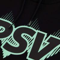 PSV ftblcore Hoody Zwart 21/22