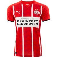 PSV Madueke 10 Thuisshirt 21/22 Kids