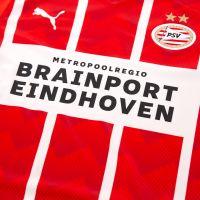 PSV Vinícius 9 Thuisshirt 21/22 Kids