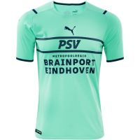PSV Mwene 29 Derde Shirt Authentic 21/22