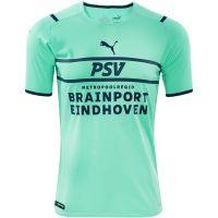 PSV Vinícius 9 Derde Shirt Authentic 21/22