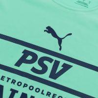 PSV Teze 3 Derde Shirt Authentic 21/22