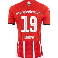 PSV Bruma 19 Thuisshirt 21/22 Kids