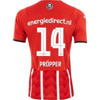PSV Pröpper 14 Thuisshirt 21/22 Kids