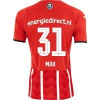 PSV Max 31 Thuisshirt 21/22