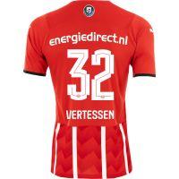 PSV Vertessen 32 Thuisshirt 21/22