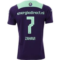 PSV Zahavi 7 Uitshirt 21/22