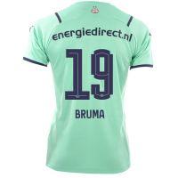 PSV Bruma 19 Derde Shirt Authentic 21/22