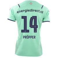 PSV Pröpper 14 Derde Shirt Authentic 21/22