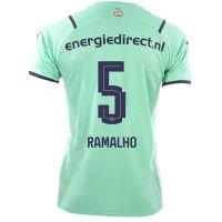 PSV Ramalho 5 Derde Shirt Authentic 21/22