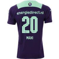 PSV Maxi 20 Uitshirt 21/22
