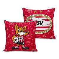 PSV Phoxy Sierkussen Rood