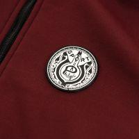 PSV Heritage Track Jacket bordeaux