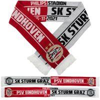 Sjaal PSV - SK Sturm Graz