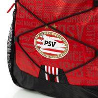 PSV Rugzak All Over zwart-rood
