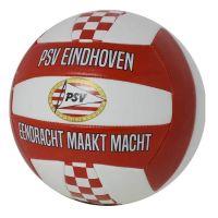 PSV Beachbal Rood Wit