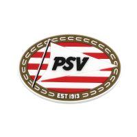 PSV Magneet Logo Rubber