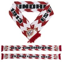 PSV Sjaal Vibes rood-wit