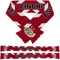 PSV Sjaal Established 1913 rood-wit