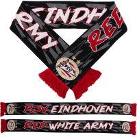 PSV Sjaal Red White Army zwart