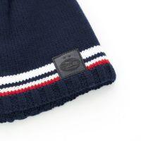 PSV Winterset Beanie + Sjaal d.blauw