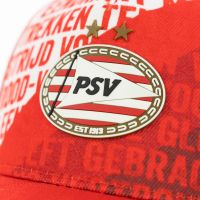 PSV Cap Clublied rood JR