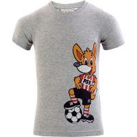PSV Phoxy T-shirt Kids grijs
