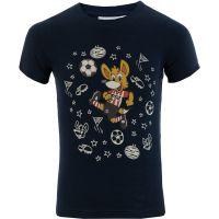 PSV Phoxy T-shirt Kids d.blauw