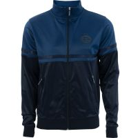 PSV Track Jacket Logo Tonal Kids d.blauw