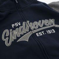 PSV Hooded Vest Eindhoven College