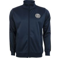 PSV Heritage Track Jacket d.blauw